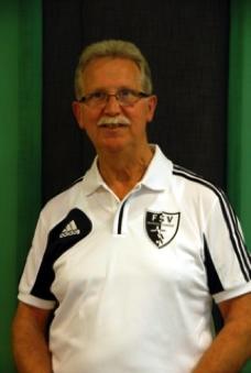 Bernd Demmer 1. Vorsitzender
