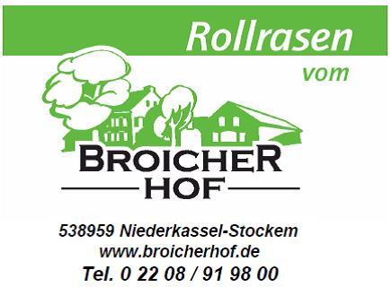 Rollrasen vom Broicherhof