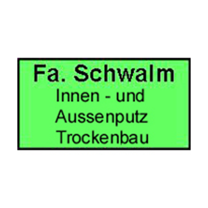 Trockenbau-Schwalm